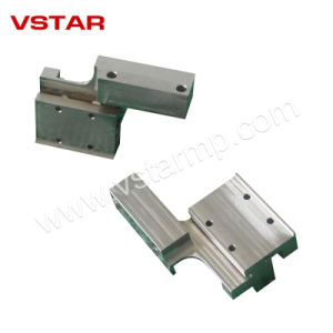 High Precision Customized Stainless Steel Part by CNC Machining for Automation pictures & photos