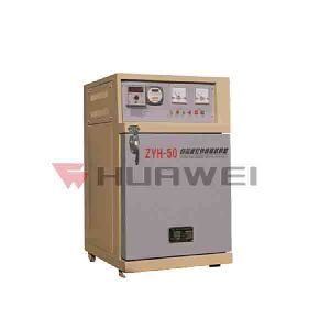 (ZYH-50) Automatic Control Far-Infrared Electrode Oven pictures & photos