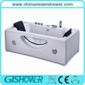 Wholesale Rectangle Whirpool Bathtub (KF-622) pictures & photos