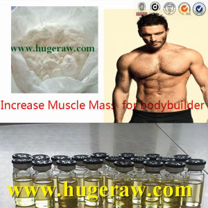 Raw Material Steroid Powder Steroid Testosterone Enanthate Muscle Building pictures & photos