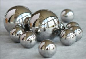 304 Stainless Steel Balls (0.5-500mm)