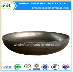 Elliptical Head for Water Tanks / Dish End / Pipe Cap pictures & photos