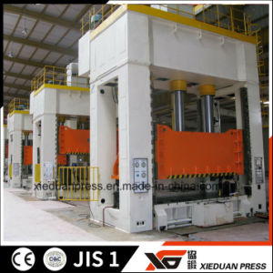 Straight Side Hydraulic Cutting Machine (315ton-2000ton) pictures & photos