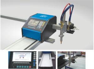 Economic CNC Plasma Metal Cutting Machine Znc-C pictures & photos