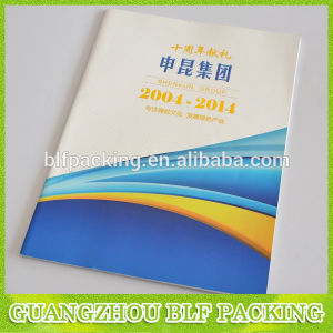 High Quality Custom Brochure Printing pictures & photos