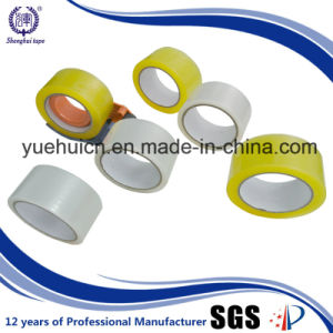 Yuehui Brand Dongguan Factory Clear Acrylic Packing Tape pictures & photos
