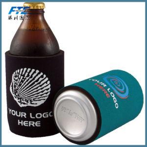 Custom Neoprene Foam Beer Can Cooler pictures & photos