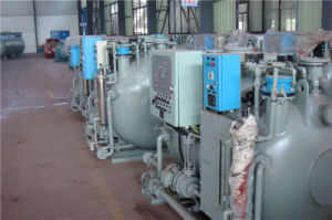 Imo. Mepc. 227 (64) Standard Marine Use Sewage Treatment Plant pictures & photos