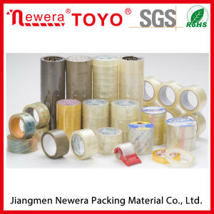 72mm BOPP Printed Adhesvie Tape for Carton Sealing pictures & photos