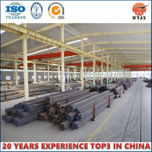 Cold-Drawn, Finish Rolling, Hone-Milled, Roller Bumishing Steel Tube pictures & photos