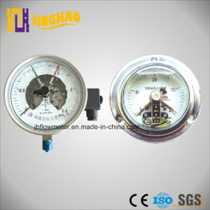 LPG Pressure Regulator with Gauge (JH-YL-XC) pictures & photos