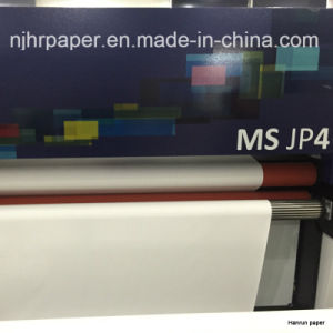 Low Price 70GSM Sublimation Transfer Paper for Textile Roll Size