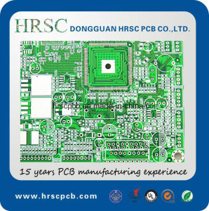 RC Model Car PCB Circuit 2016 New Fr-4 PCB&PCBA Printe Circuit Board Factory pictures & photos