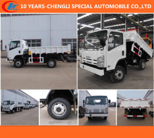 3.5ton Mini Tipper Truck, Load Dump Truck pictures & photos
