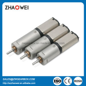 High Precision Metal Electric Motor Reduction Gearbox pictures & photos