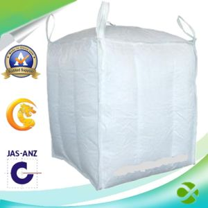 Recycled Big Bag PP Woven FIBC Sack for Cement