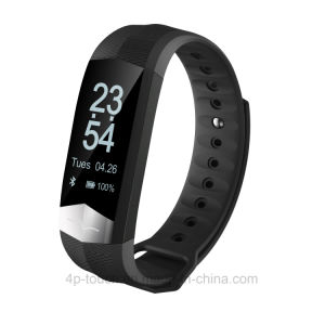 Newest Fashionable Bluetooth Smart Bracelet with Multi-Functions (A01) pictures & photos