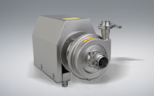 Stainless Steel Closed Impeller Centrifugal Pump
