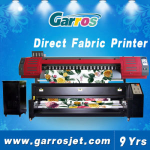 Garros Tx180d 2016 Cheap Direct to Garment Printer with One Print Head pictures & photos