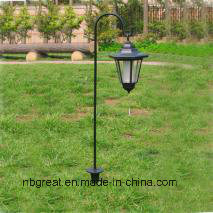 Hook Type Solar Garden Light -02 pictures & photos