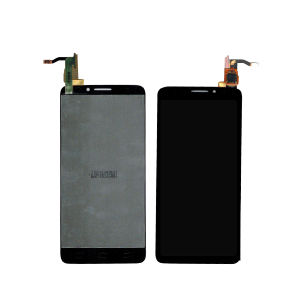 Mobile Replacement Hot Sell LCD and Touch Screen for Alcatel Ot6040 pictures & photos