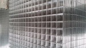 Tec-Sieve Stainless Steel Welded Wire Mesh Panels pictures & photos