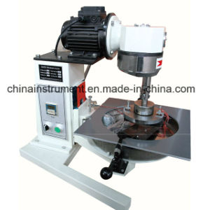 ASTM D3910 Wet Wheel Abrasion Tester for Slurry Seal Mixes pictures & photos