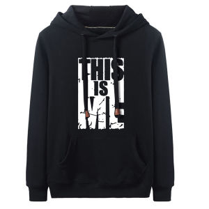2016 Hot Sale Custom Printed Men Pullover Hoodies pictures & photos