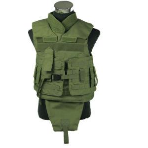 Nij Iiia Bullet-Proof Body Armor Ballistic Vest (HY-BA003) pictures & photos