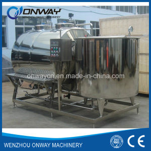 Stainless Steel CIP Cleaning System Alkali Cleaning Machine for Cleaning in Place pictures & photos