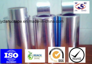 BOPP Laminated Aluminun Foil Tape pictures & photos