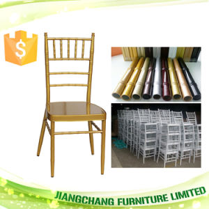 Steel Stacking Restaurant Wedding Chair