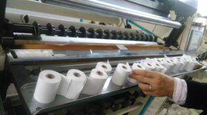 Slitting and Rewinding Machine for Thermal Paper pictures & photos