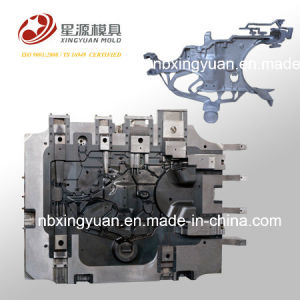 Exporting Us High Pressure Die Casting pictures & photos