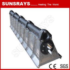 2016 New Product Industrial Propane Burners Duct Burner pictures & photos