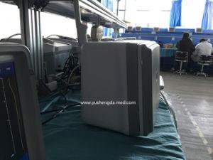 Hot Sale Medi⪞ Al Diagnosti⪞ Ultrasoni⪞ Bladder Equipment Portable Ultrasound S⪞ Anner pictures & photos