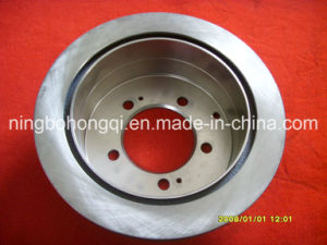 Brake Disc 42431-60240 for Toyota pictures & photos