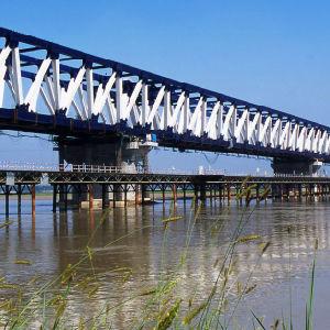Easy Assemble Steel Structure Bridge pictures & photos