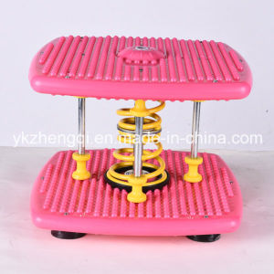 Hot Selling Dance Twister Stepper (ZQ-8003) pictures & photos