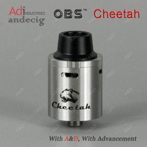 Authentic Original Obs Cheetah Rda Tank Rta Rba Rdta Atomizer pictures & photos