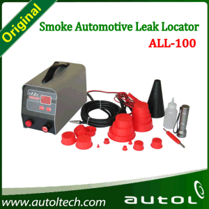 Newly Smoke Automotive Leak Locator All-100 All100 Check Leaks in Automotive Systems Work for Auto Shop pictures & photos