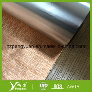 Lamination Film Aluminum Pet Laminated Film for Flexible Duct Al Tape Air Duct Foil pictures & photos