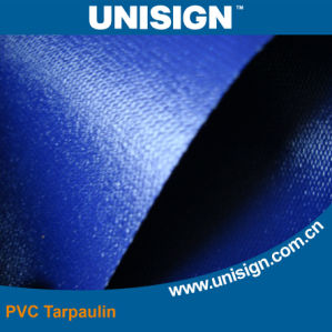 PVC Coated Fabric for Inflatable Boat pictures & photos