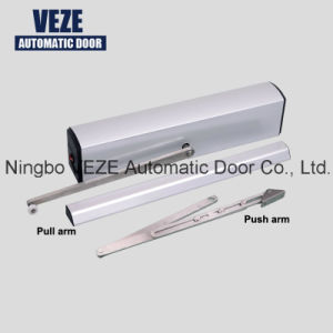 Pull/Push Heavy Duty Electric Pedestrian Swing Door Closers pictures & photos