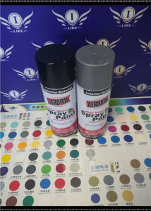 Aeropak Hammer Finish Spray Paint pictures & photos