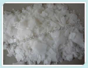 environmental Snow Melting Agent, White Flake Magnesium Chloride pictures & photos