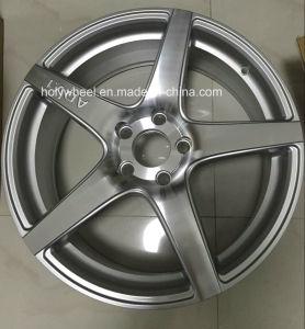 Adv. 1 Alloy Wheel (HL065) pictures & photos