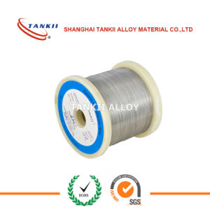 High Temperature Resistance NiCr6015 Wire for Fan Heaters pictures & photos
