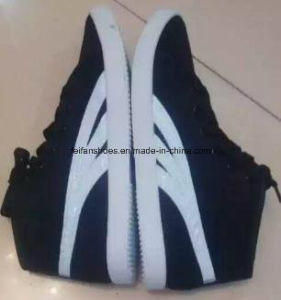Latest Cheap High Qunlity Men Sport Shoes Stock (FF63-1) pictures & photos