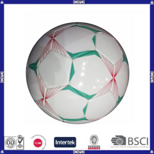 PVC Soccer Ball pictures & photos